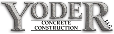 Yoder Concrete Construction